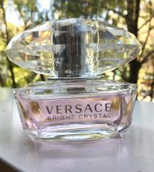 Original Versace bright crystal 50ml 30ml
