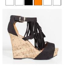 Baram sandali
