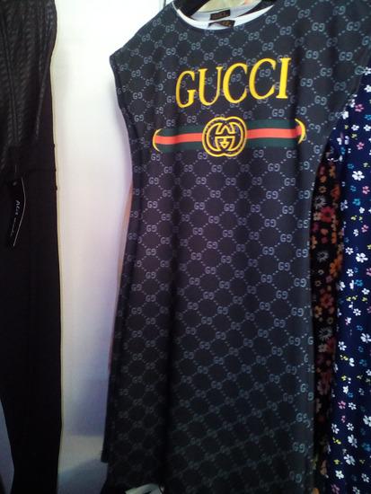 Gucci fustance