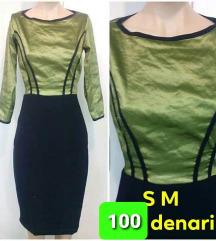 Novi fustani makedonsko proizvodstvo S i M