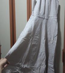 Moderen leten dolg fustan