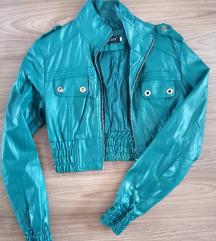Kozena jakna extra