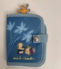 Детски паричник (нов)