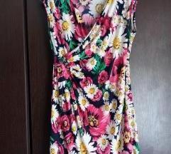 Nov cveten fustan XL