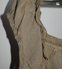 Уникатен летен фустан(поголемо бројче)
