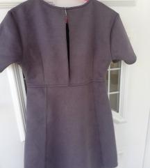 Zara fustance
