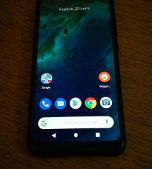 Nov telefon