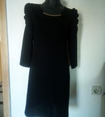 Ново црно фустаче