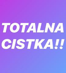 TOTALNA CISTKA!! EKSTRA POPUSTI!!