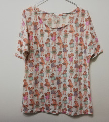 Страдивариус блуза