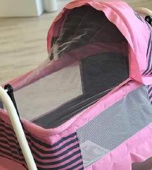 Novi krevetcinja za bebe