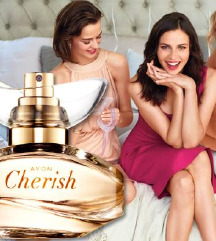Avon Cherish parfem 50ml
