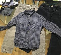 2 пара панталони ГРАТИС кошула