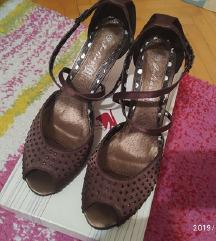Novi sandalki vel 36 - 300 den