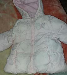 Roze jaknicka