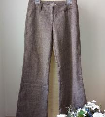 Нови зимски волнени панталони