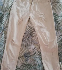 Novi mom jeans farmerki *namaleni