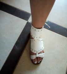 Уникатни римјанки/рамни сандали