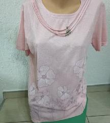 Блуза со етикета