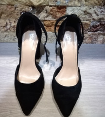 Kitten - црни штикли