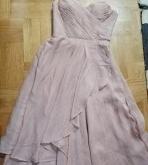 Eleganten fustan namaleno 2000den