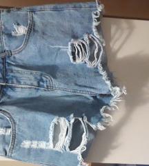Кратки jeans