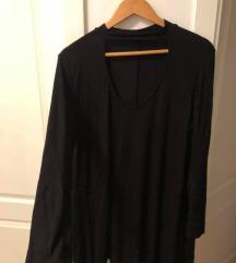 Crna tipska bluza