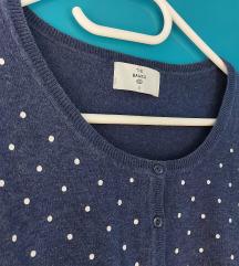 %350%Nov C&A džemper vel.xs/s*Razmeni