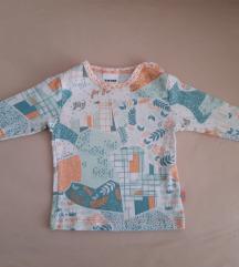 Bebeska bluza Triteks