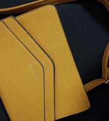 жолта чанта