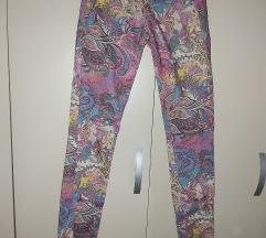Nam*350*Sareni pantaloni