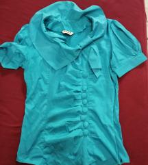 Тиркизна кошула