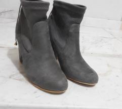 Сиви чизми