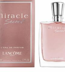 Original Lancome miracle secret 100ml
