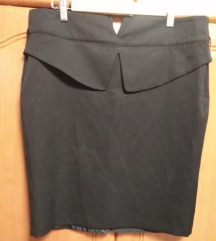 Црна сукња