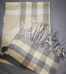 Нов огромен шал