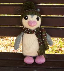 Плетено пингвинче