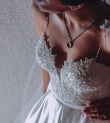 Nevestinski fustan / Vencanica
