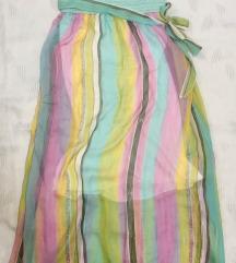 Namalen Leten fustan