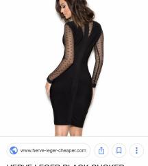 Herve Lèger Dress