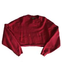BENETTON vintage bluza S/M