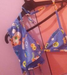 Detski bikini-NOVI