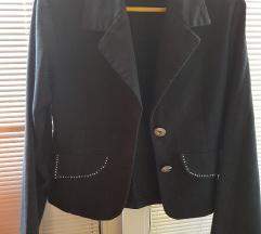 Crno palto