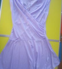 Pamucen fustan Za 10-11 god
