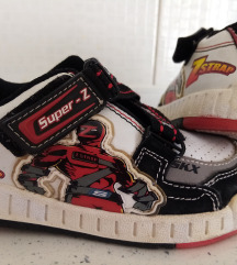 SKECHERS SPIDER MEN