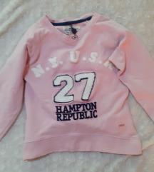 Nov detski bluzon za devojce