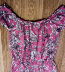 Долг Pimkie фустан за есен