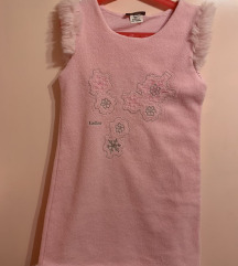Todor rozevo fustance 10god