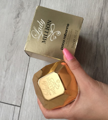 Original Paco Rabanne *Lady Million*