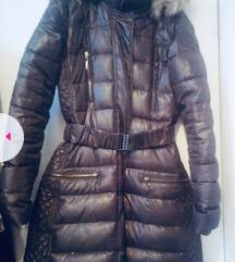 Calliope jakna so perduvi